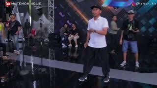 Download lagu BEGINILAH KEMISTRY Mas TEMON dengan Musisi OM SERA GR HUT MNCTV di Alun-alun SIDOARJO