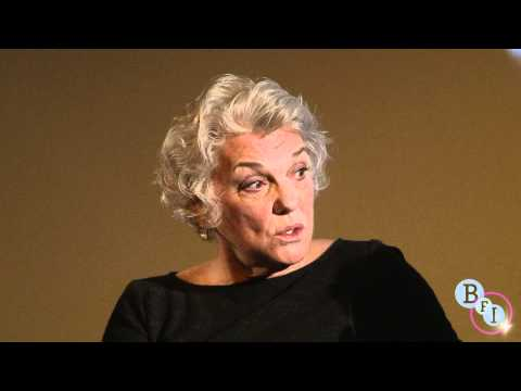 Cagney & Lacey Q&A