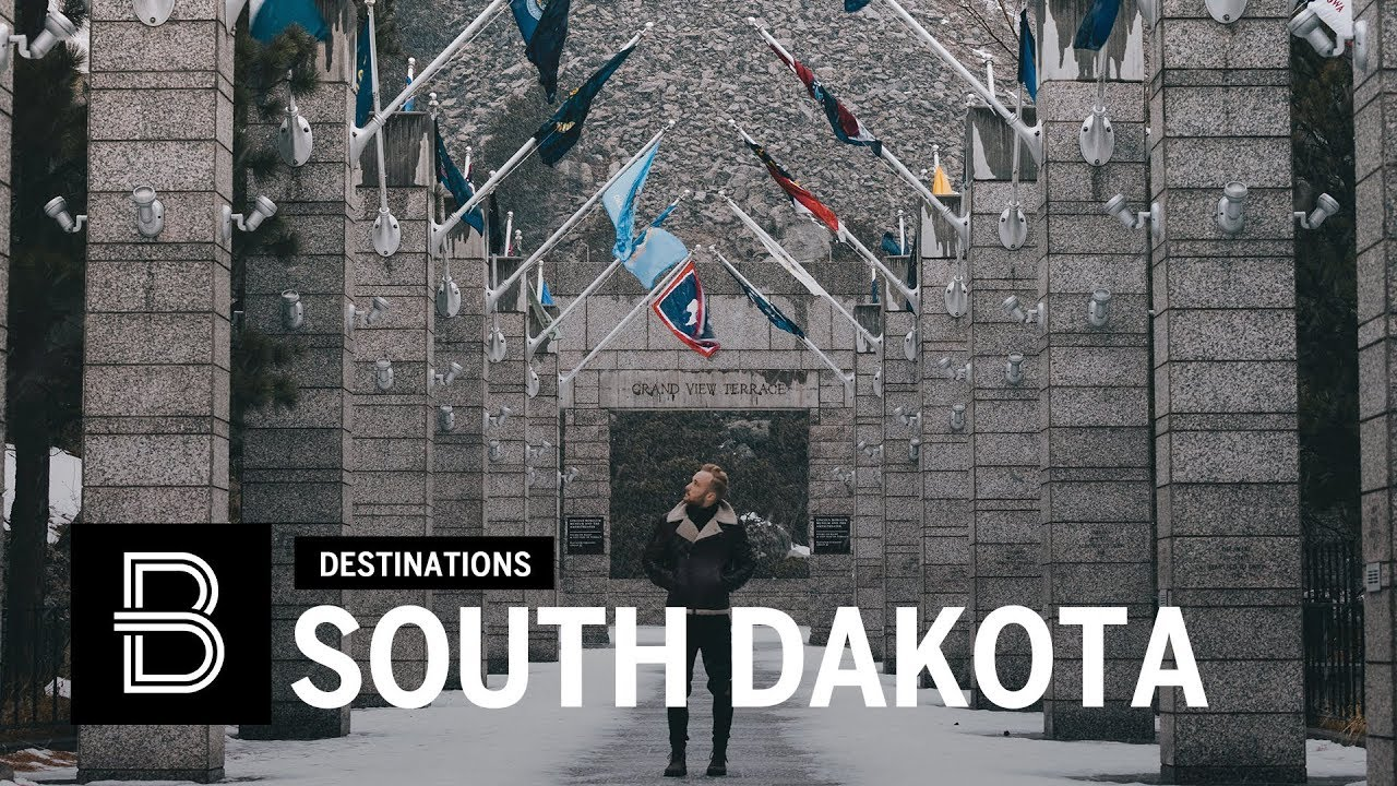 LET'S GO – SOUTH DAKOTA | Beautiful Destinations