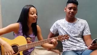 Baixar Trevo (tu) - Anavitoria ft. Tiago Iorc ( Cover Thais e Lucas )