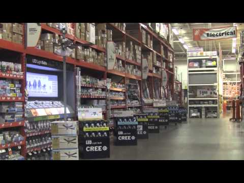 Eco Property, Episode 03: Home Depot