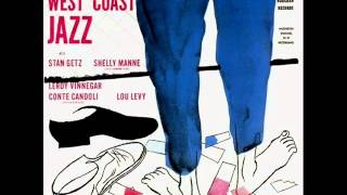 Stan Getz Quintet - East of the Sun