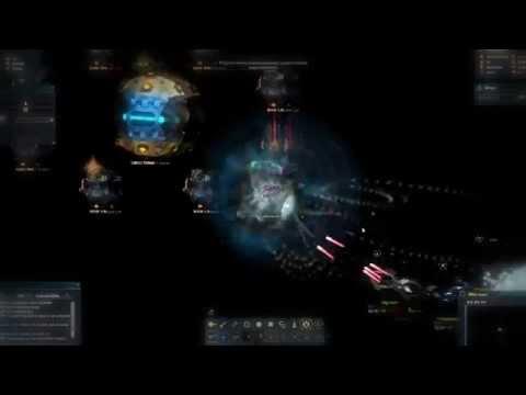 Modern AeroSpace War Game, DarkOrbit
