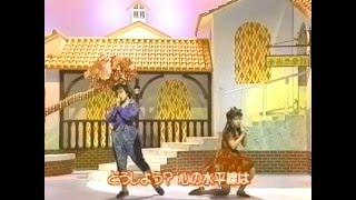 オリジナルは香坂みゆきさんのアルバム曲.