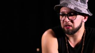 Andy Mineo talks meeting Alex Medina, TRUCE Ministry & Uno Uno Seis Response (@andymineo @rapzilla)