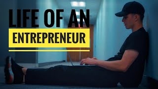 Life Of Entrepreneurs | Struggle Behind Success | Motivation #1