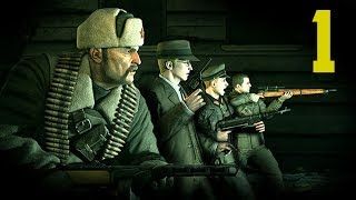 Sniper Elite: Nazi Zombie Army 2 - 4 Player Co-Op Let