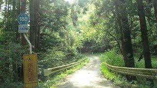 【岩手県道】188号綱木黄海線