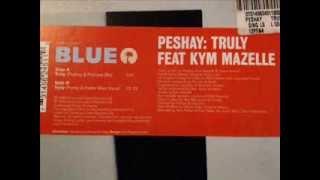 Peshay - Truly (Peshay & Flytronix Mix)