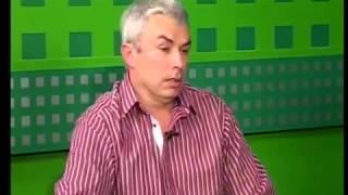 Легенда русской разведки Алексей Ефентьев Гюрза о Стрелкове