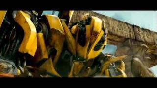 Трансформеры: Месть Падших - трейлер