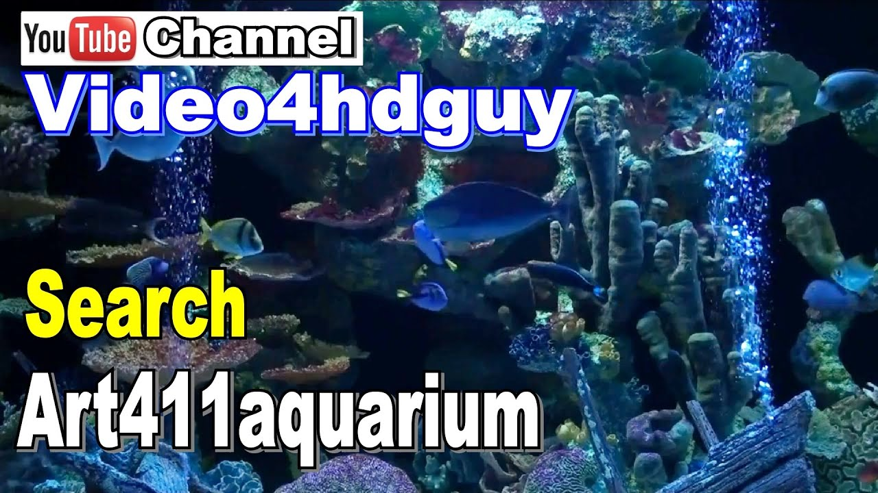 roku how to video make aquarium or fireplace with free youtube