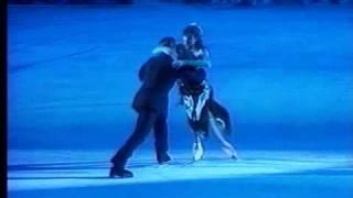 Mikhail Belousov presents Russian Ballet on Ice, Part XVII: Three Moods (part 1 of 2)