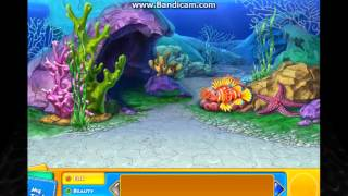 Fishdom h20 hidden odessey gameplay on windows 7