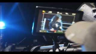 НЮША - ВЫШЕ [backstage](В этом видео вы увидите моменты довольно интересные и кадры со съемок клипа НЮШИ Команда Street Union Нюша