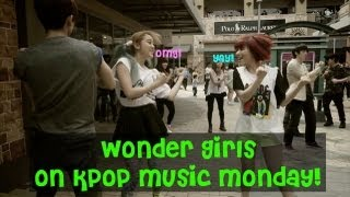 "Wonder Girls ""Like This"""