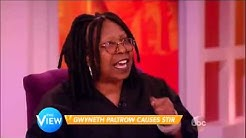 The View Full Episode Monday April 13 2015