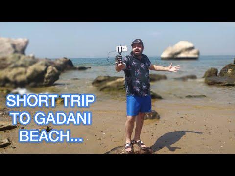 GADANI BEACH | ShortTrip | Karachi To Gadani Balochistan | Pakistani Tourism | Taimoor Yar Khan |