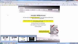Windows 7 Schneller surfen im Internet Tutorial deutsch internet explorer 8