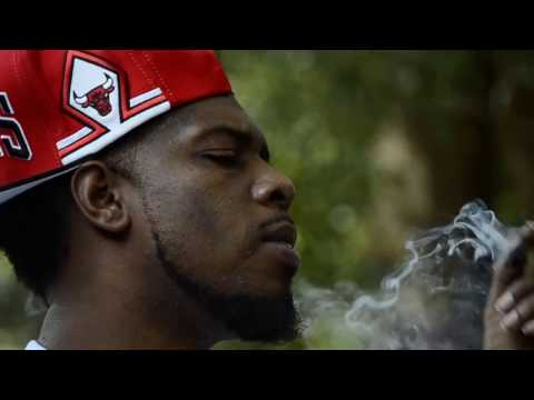 New Tampa Florida artist Godchuo  living right (Official Video)