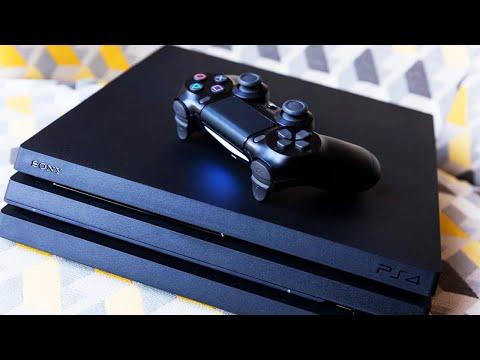 КУПИЛ PS4 Pro в 2020 ГОДУ! ЗАЧЕМ?