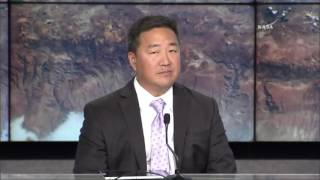 SpaceX CRS-11 Post launch News Conference
