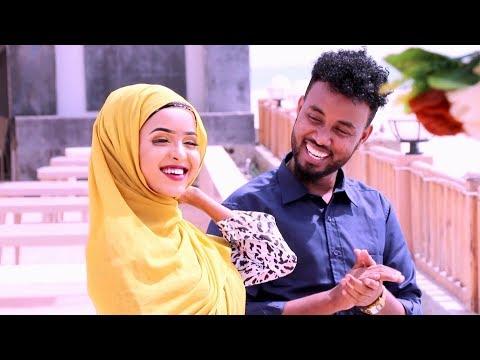 MOHAMED KADHEERI IYO XAMDI BILAN | WACAD - LABO IS AAMINAY | 2020 OFFICIAL MUSIC VIDEO