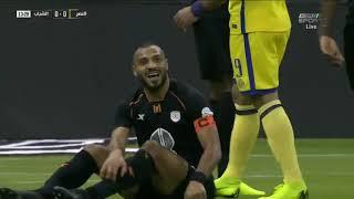 ملخص مباراة النصر  X   الشباب الجولة الثالثة دوري الأمير محمد بن سلمان للمحترفين 2019