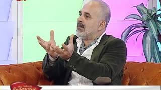Kanal G - Oya Celkan'la Rengarenk  - Faruk Kaşıkçı - Ressam -  Heykeltraş