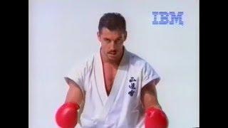1996 Japanese commercial https://en.wikipedia.org/wiki/IBM_Aptiva h...