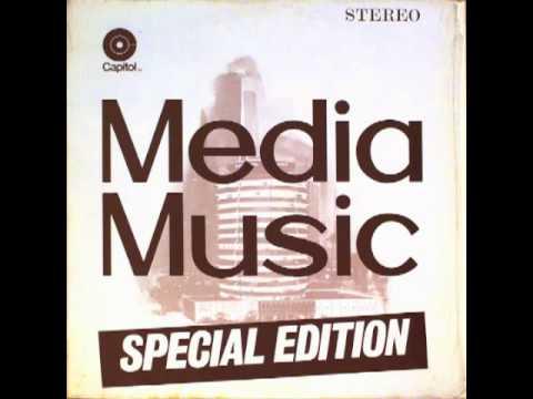 Capitol Media Music series
