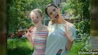 Слайд-Шоу актрисы из сериала Отель Элеон Александра Кузенкина