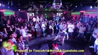 "HARLEM SHAKE BLACK JACK DISCO ""Pirates of the Caribbean"""
