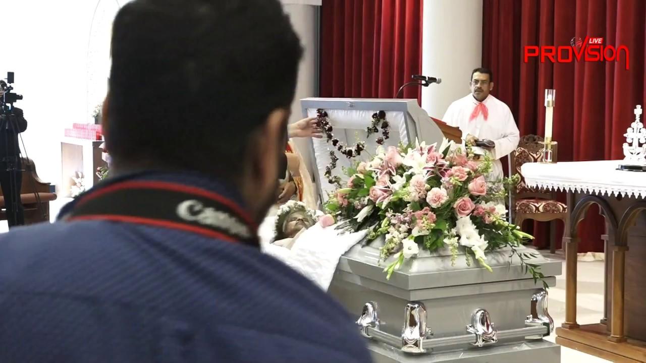 Lesbian funeral service — pic 7
