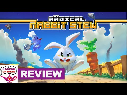 Radical Rabbit Stew – Review