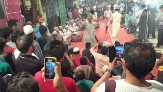 Urs haji abdul rehman shah mumbai 2016