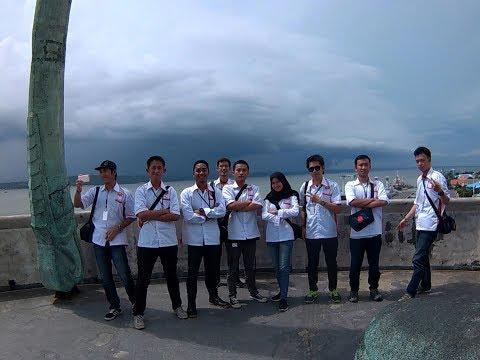 Kunjungan Industri unikom: Bersama Mencari karawang di jawatimur