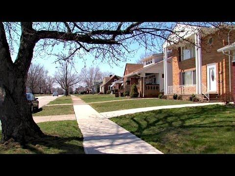 BBN Parma, Ohio - Leon Bibb, WEWS