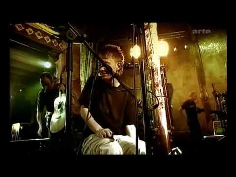 Radiohead Acoustic - Sail To The Moon / I Will [HD]