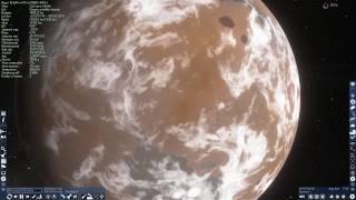 SpaceEngine : Interactive Stream #1