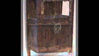 Good Antique Chinese Display Cabinet _cs1016.wmv 2014