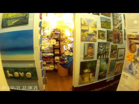 Pure Art shop / Gallery  in Cayman Islands