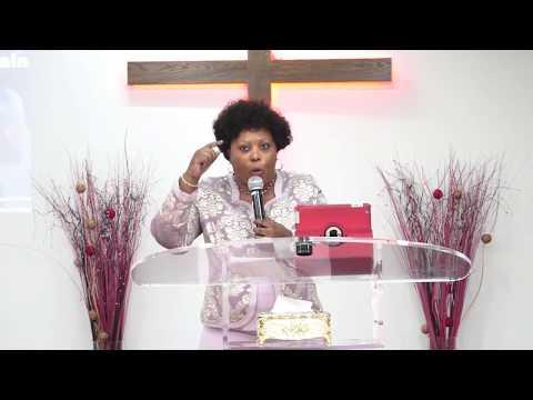 LES PAINS INTERDITS DE DIEU - Apôtre Bibiche Wamba Maria