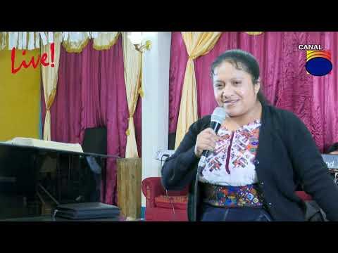 PEDRO CANIL Y SU GRUPO UNCION EN LA ALABANZA CAJOLA QUETZALTENANGOиз YouTube · Длительность: 34 мин26 с