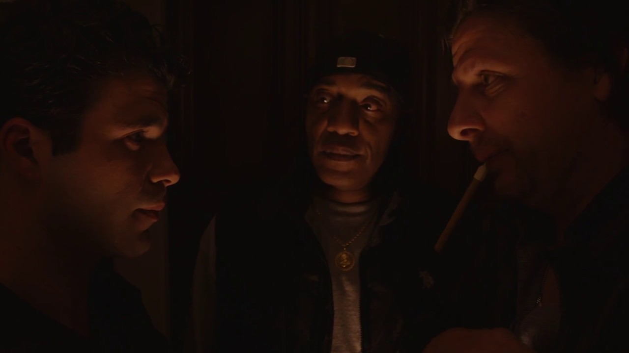 Download THE DEMONIC DEAD (Trailer)