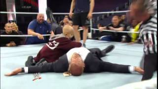 Connor The Crusher Vs. Triple H - EXTREME HARDCORE MATCH