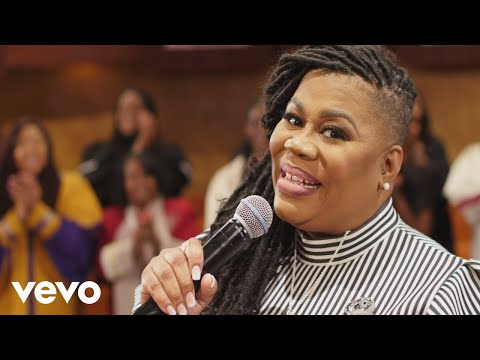 Early Morning Praise Party - Maranda Curtis' New Music/Video