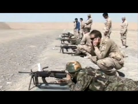 Should Canada Send Troops Back To Afghanistan?
