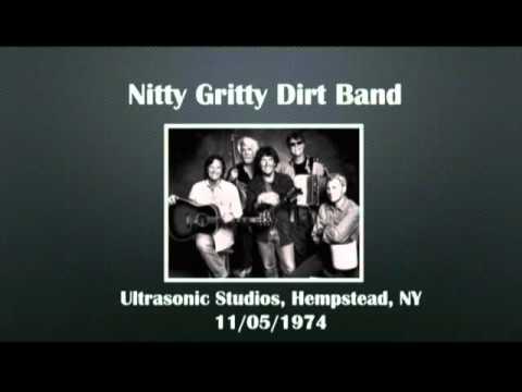 【CGUBA104】Nitty Gritty Dirt Band 11051974