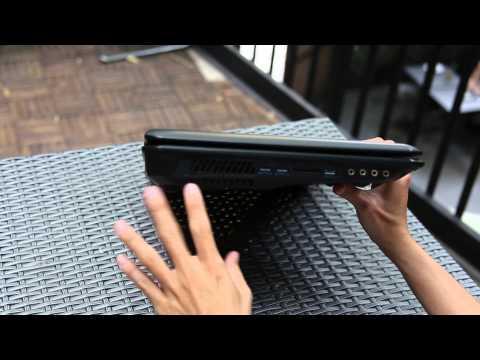 Tinhte.vn - Trên tay Laptop chơi game MSI GT70